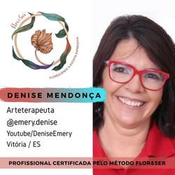Denise Mendonça