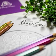 Florescendo a escrita