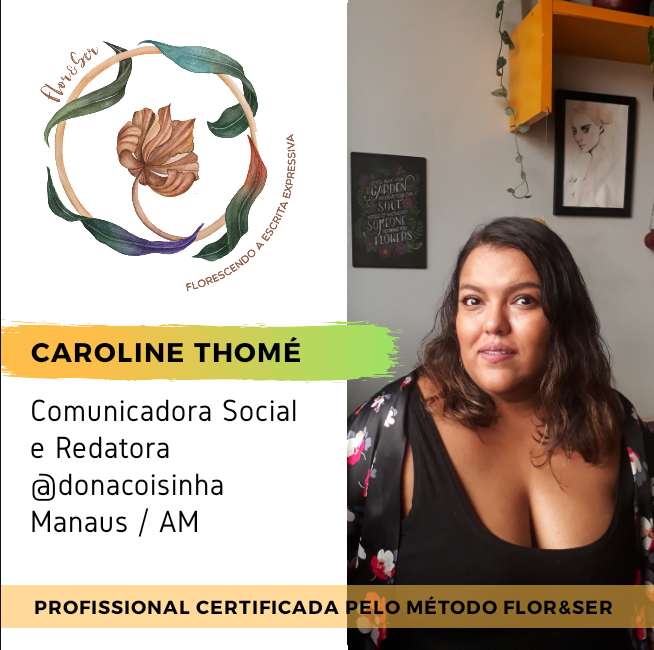 Caroline Thomé