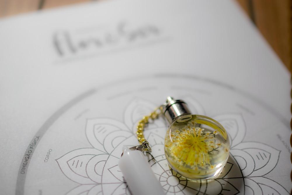 Mandala Flor&Ser