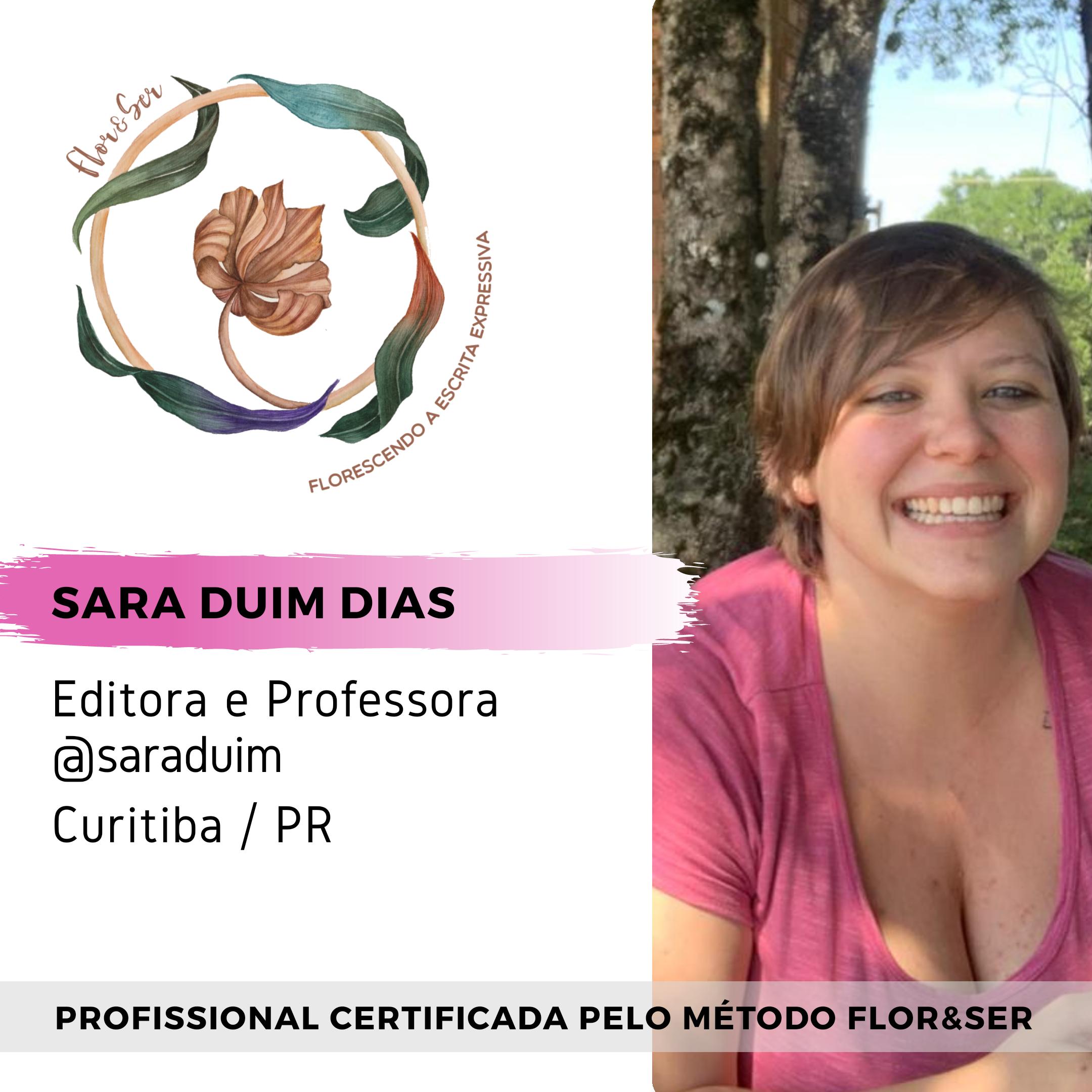 Sara Duim