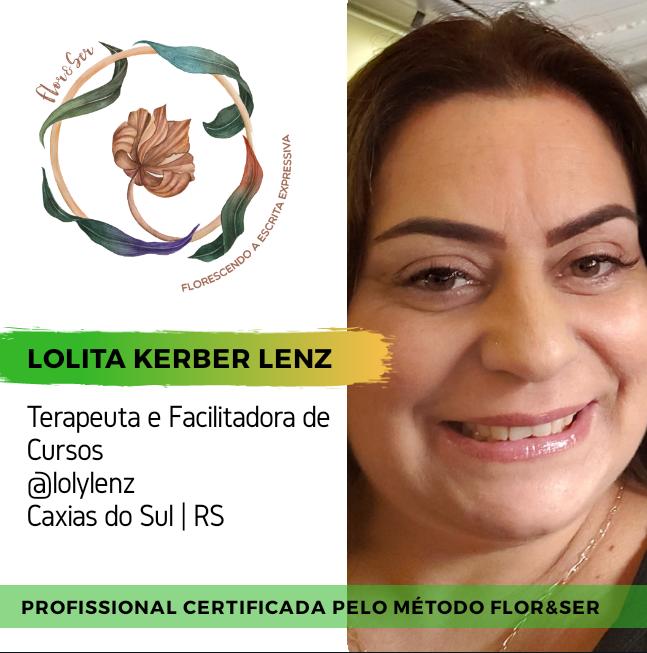 Lolita Kerber Lenz