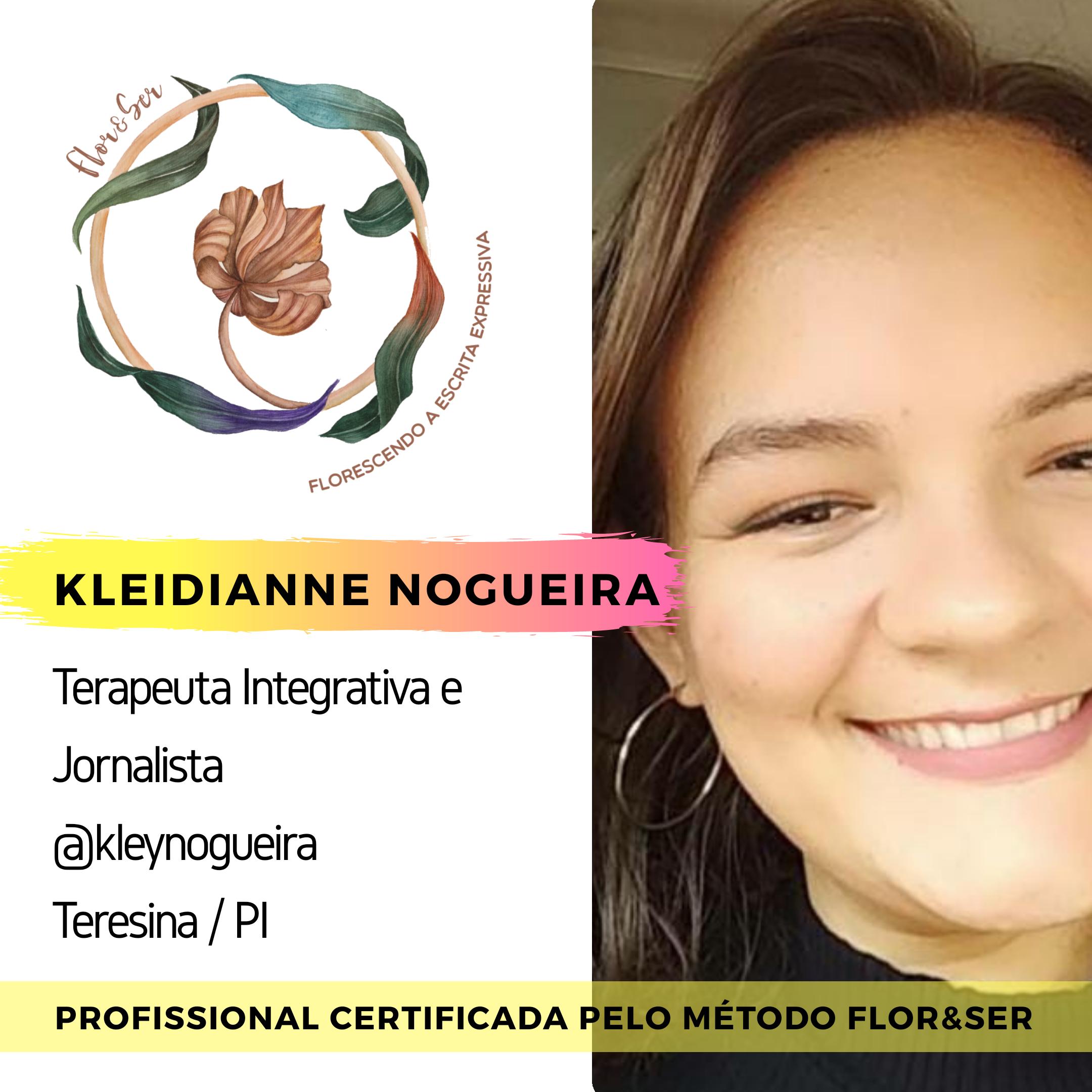 Kleidianne Nogueira