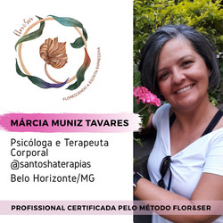 Márcia Muniz Tavares