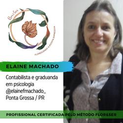 Elaine Machado