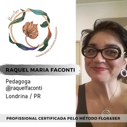 Raquel Maria Faconti
