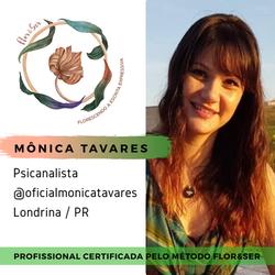 Mônica Tavares