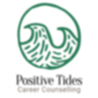 Positive Tides Career Counselling Logo.p