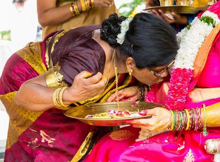 Celebrating Milestones: Indian Rites of Passage Ceremonies