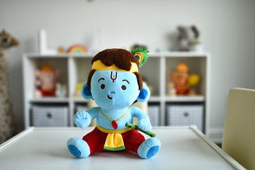 Mantra-singing Baby Krishna from Modi Toys