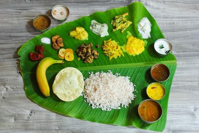 How to Celebrate Onam While Living Abroad