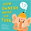 How Ganesh Broke His Tusk children's illustrated board book from Modi Toys