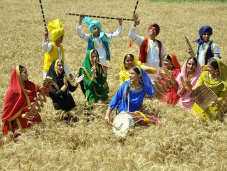 Celebrating renewal: The various Indian traditions of ringing in the New Year (and spring)