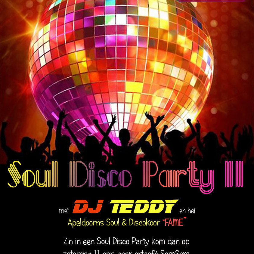 Soul Disco Party 2