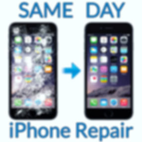 Sacramento Cracked iPhone Screen Replacement. Same Day Phone Repair