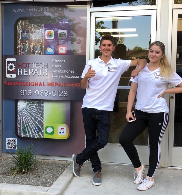 Apple iPhone Repair Experts Sacramento, Ca