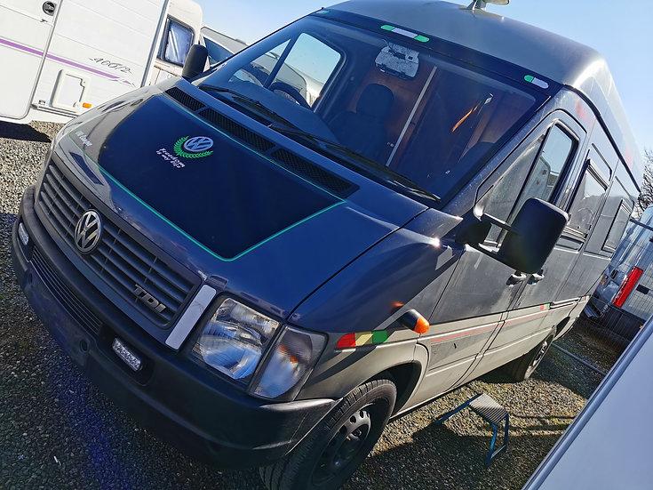 2005 VW LT36 2 berth campervan motorhome