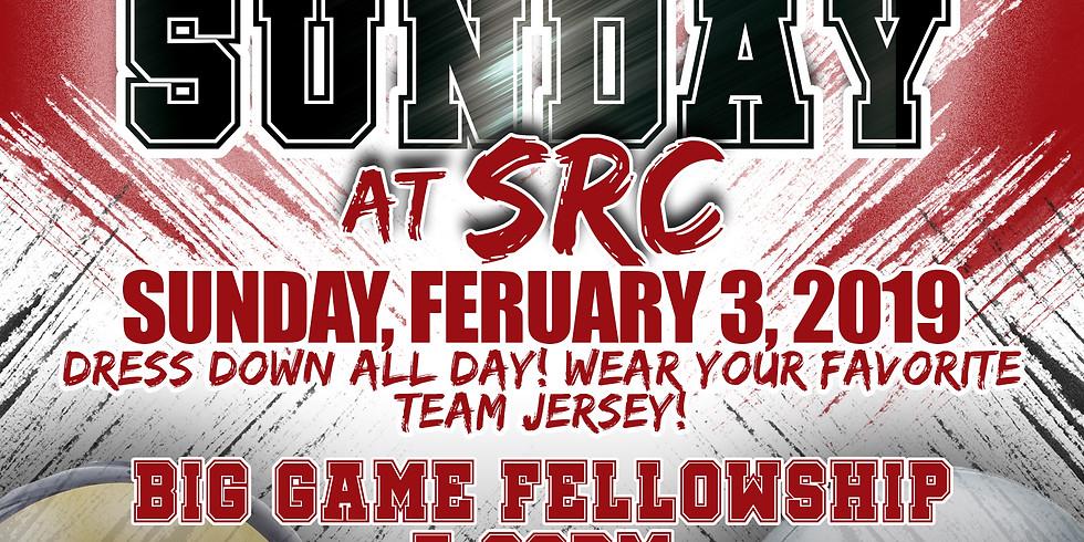 SUPER SUNDAY @ SRC