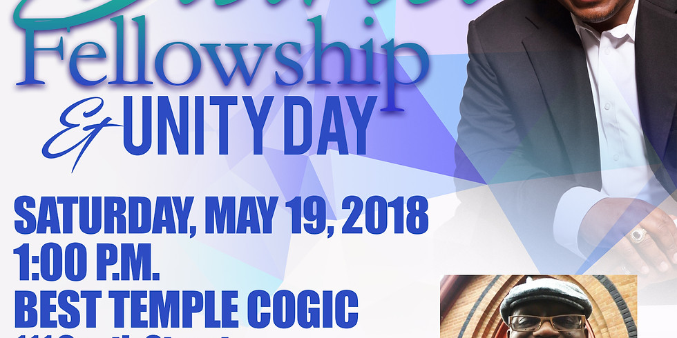 HUDSON VALLEY DISTRICT   DISTRICT FELLOWSHIP AND UNITY DAY