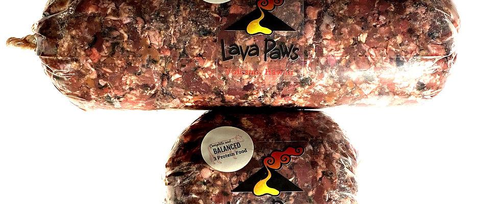 Raw Dog Food Complete and Balanced