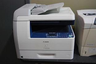 Duplex Copier_Laser Printer_ Color Scann