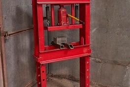Hydraulic Shop Press.jpg