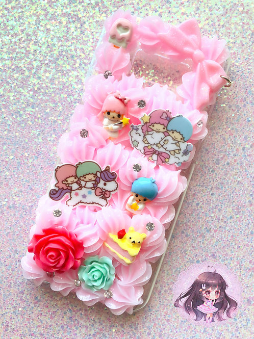 Samsung S8 PLUS DISCOUNTED LTS Decoden Case