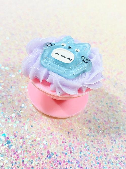 Mini Totoro Phone Grippy