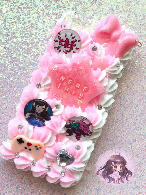 iPhone 6/6s PLUS D.Va Decoden Case