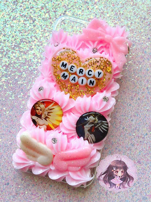 iPhone 7/8 Mercy Decoden Case