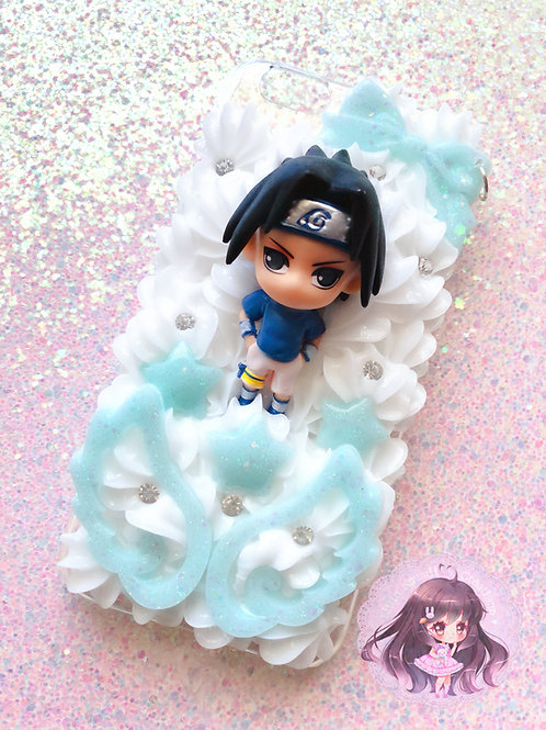 IPhone 6/6s Sasuke Decoden Case