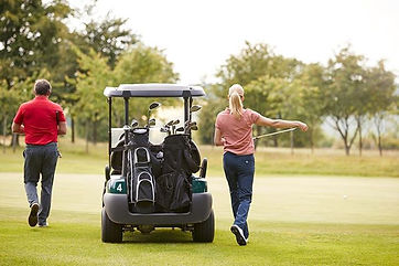 We offer customized, Golf Fitness Traini
