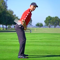 Is S-Posture Limiting Your Golf Swing