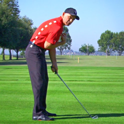 What is C-Posture in the Golf Swing??