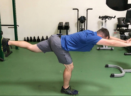 One Exercise, Endless Help to Your Golf Game!!