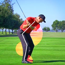 Do You Lose Your Posture When You Swing the Club?