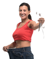 bigstock-Happy-woman-in-old-jeans-pant--