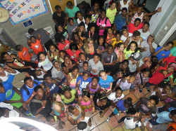 True Vision Youth Lock-In