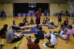 More than Champion Sports Camp