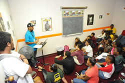 Baptist Youth Convention