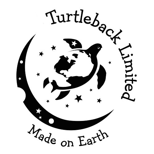 Turtleback Window Sticker