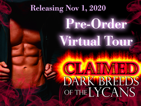 Updated! Claimed Virtual Tour Dates