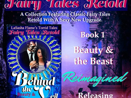 ❤❤Classic fairy tales with a sexy new upgrade.❤❤  ❤❤❤❤❤❤❤❤ ****NEW $0.99 RELEASE**** ❤❤❤❤❤❤❤❤