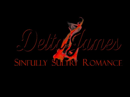 Delta James Author Spotlight