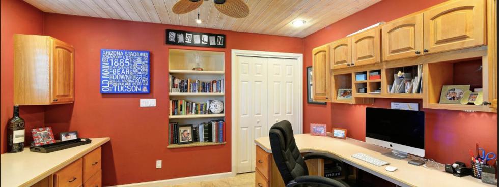 Before Bedroom 1/Office