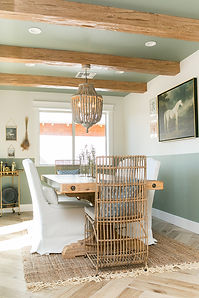 Modern English Farmhouse