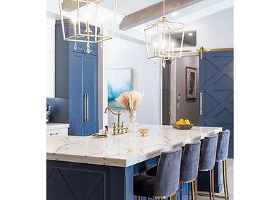 Arcadia Client New Build Kitchen