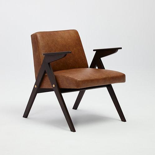 JUNCO Leder (Vintage Brown)