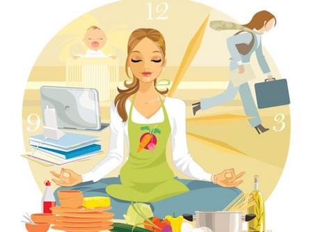 Stresle Baş Etmenin Basit ve Doğal Yolları