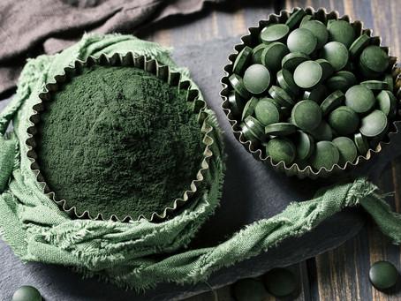 Spirulina: Geleceğin Protein Kaynağına Bakıyor Olabilir Miyiz?